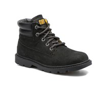 Colorado Plus Zip Stiefeletten & Boots in schwarz
