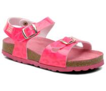 Dominica Sandalen in rosa