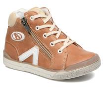 B3 Sneaker in braun