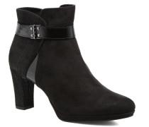 Astaldo Stiefeletten & Boots in schwarz