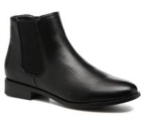 Bobby bootie Stiefeletten & Boots in schwarz
