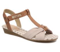 Beibei Sandalen in beige
