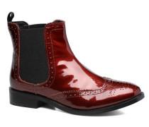 Quentin Stiefeletten & Boots in weinrot