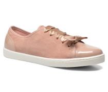 Boutique Sneaker in rosa