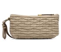 Holly clutch Portemonnaies & Clutches für Taschen in beige