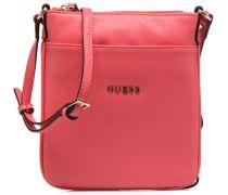 Sissi Crossbody Tourist flat Handtaschen für Taschen in rosa