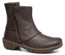 Yggdrasil NE28 Stiefeletten & Boots in braun