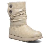 Keepsakes Rhodium Stiefel in beige