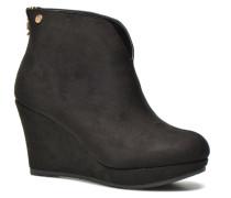 Kinolo Stiefeletten & Boots in schwarz