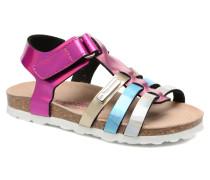 Polina Sandalen in mehrfarbig