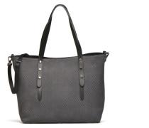 MC 906inVEL Cabas Handtaschen für Taschen in grau