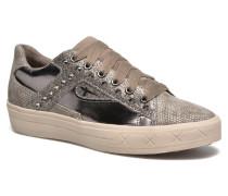 Araujia Sneaker in beige