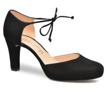 Nation Pumps in schwarz