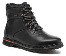 Trlbrkr alpine wp Stiefeletten & Boots in schwarz