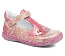 Piedad Ballerinas in rosa