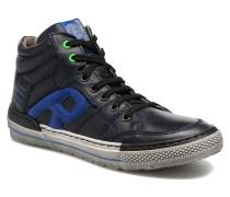 Benoit Sneaker in blau