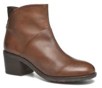 D Kleoo D54N4A Stiefeletten & Boots in braun