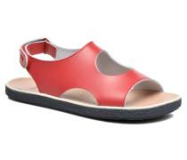 Miko 2 Sandalen in rot