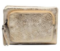 Ninon Portemonnaies & Clutches für Taschen in goldinbronze