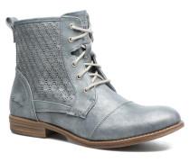 Chiara Stiefeletten & Boots in grau