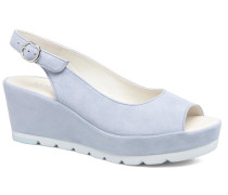 Casoria Sandalen in blau