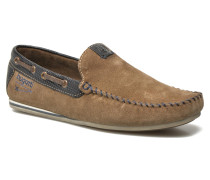 Berokee Slipper in grau