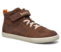 Glastenbury Chukka Sneaker in braun
