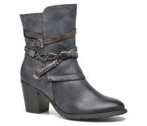 Julienne Stiefeletten & Boots in blau