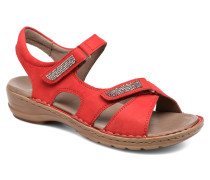 Hawai Clogs & Pantoletten in rot
