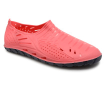 Aquafun W Sneaker in orange