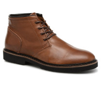 NYSTON PNM Stiefeletten & Boots in braun