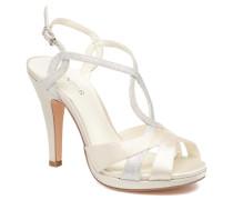 ROSALBA Sandalen in weiß
