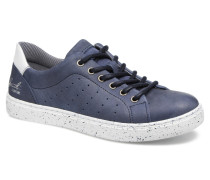 Gregor Sneaker in blau