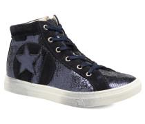 Marta Sneaker in blau