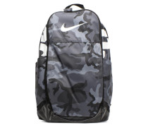 Brasilia Training Backpack XL Rucksack in grau