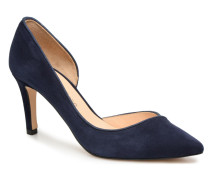 Erica Pumps in blau