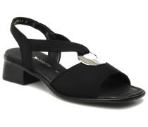 Lilli R5953 Sandalen in schwarz