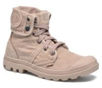 Us Baggy F Sneaker in braun