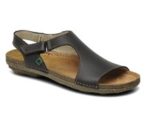 Torcal N309 Sandalen in schwarz