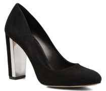F91 730inVEL Pumps in schwarz