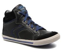 Ruben Sneaker in schwarz
