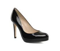 Sledge Pumps in schwarz