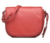 PARURE Darby M Porté travers Handtaschen für Taschen in rot