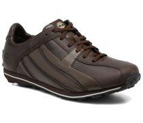 Trainer Low Sneaker in braun
