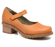 Kentia N5100 Pumps in orange