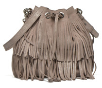 MC 813inMET Sac seau Handtaschen für Taschen in beige