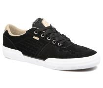 Mojo Legacy Sneaker in schwarz