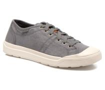 Pallarue LC Sneaker in schwarz