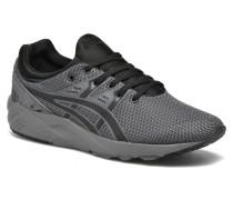 GelKayano Trainer Evo Sneaker in grau