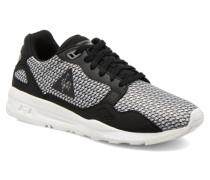 Lcs R900 Geo Jacquard Sneaker in grau